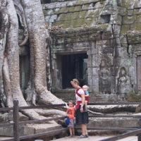 Rondreizen met kinderen, een fantastische ervaring!
