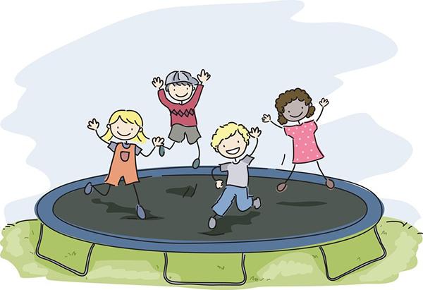 Leuke suggesties voor trampoline spelletjes, al springend en spelend bezig met taal. Zo ontwikkelt je kind zich al spelenderwijs. Claertje heeft leuke tips voor spelletjes. Je leest ze hier.