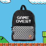 Game lovers opgelet! Deze Vans Nintendo collectie is zo cool!