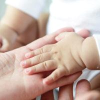 Leren praten met handen en voeten