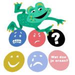 Hoe help je je kind zijn emoties te verkennen?