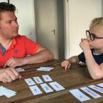 Kwaliteiten van je kind samen ontdekken