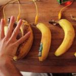 Maak van je banaan een toetsenbord