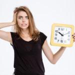 Heb jij tijd voor jezelf?
