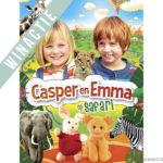 Wil jij met je kind naar de première van Casper en Emma?