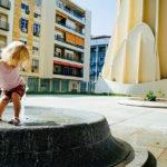 Vakantie met kinderen is een hel(s)e beleving