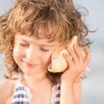 Tips voor een vakantie met hooggevoelig kind