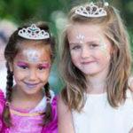Prinsen & Prinsessendagen op Paleis Het Loo