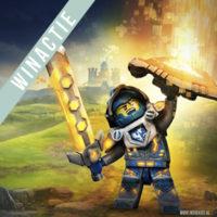 Win kaarten voor LEGO NEXO KNIGHTS in LEGOLAND Discovery Centre!