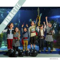 Win kaarten voor het grootste SEA LIFE aquarium