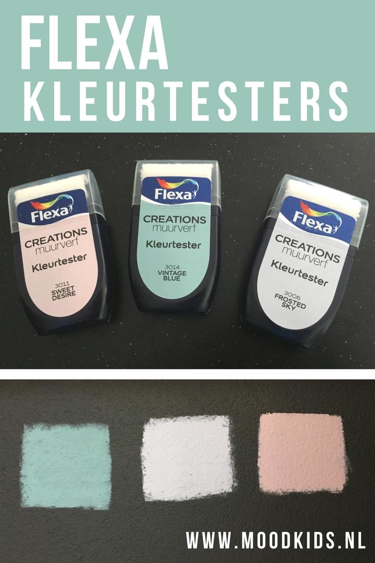 Hoe kies je een kleur voor de wand in je woonkamer of slaapkamer. Met deze kleurtesters kies je makkelijk een kleur voor je interieur. Lees de blog met tips.