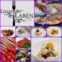 Win kaarten voor foodfestival Lekker Laren
