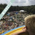 Win kaarten voor pretpark Julianatoren