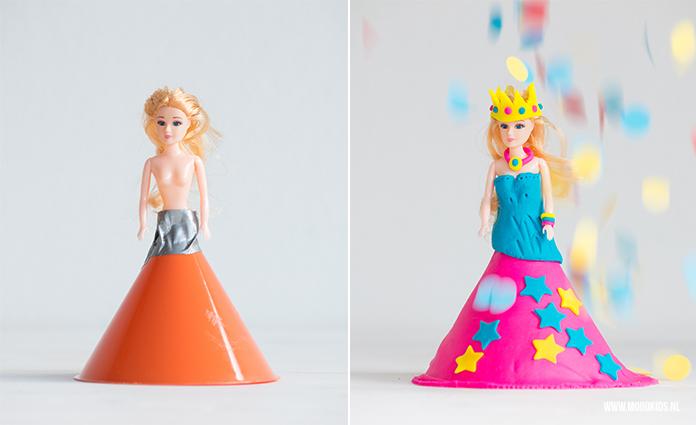 Wij maakten al een traktatie met Play-Doh klei (incl. 3 gratis downloads!). In dit artikel ter inspiratie 3 leuke ideeën voor je kind om te spelen met klei.