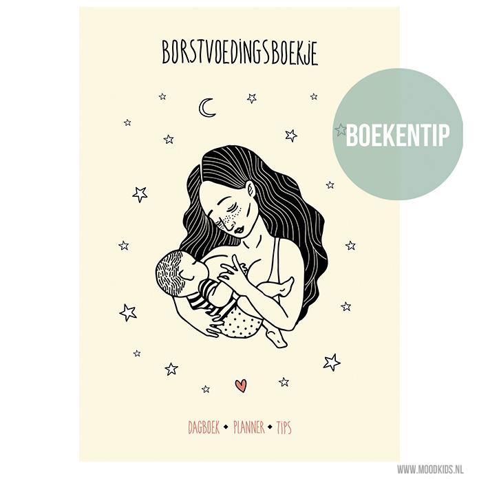 boekentip borstvoedingsboekje