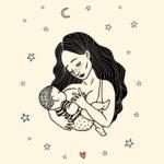 4 tips voor moeders die borstvoeding geven of willen geven