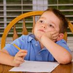 Verhalen schrijven met kinderen van groep 3 tot 5