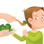10x peuter eetdrama… Zucht!