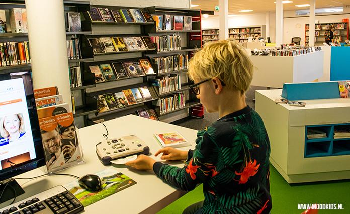 Wel of niet lid bij de bibliotheek valt veel te halen moodkids - Te bouwen zijn bibliotheek ...