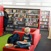 Wel of niet lid, bij de bibliotheek valt veel te halen!