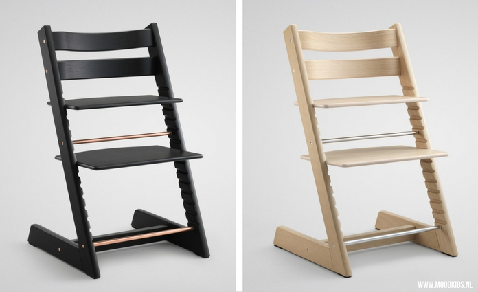 check deze tripp trapp limited edition kinderstoel we love it moodkids. Black Bedroom Furniture Sets. Home Design Ideas
