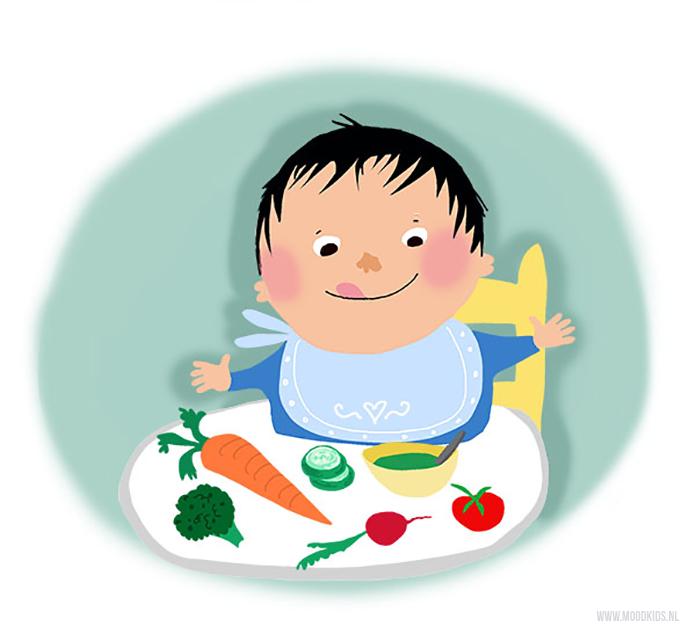 Kinderen en groente eten. Het kost veel ouders veel energie om hun voldoende groente te laten eten. Kindercoach Charlotte heeft handige tips.