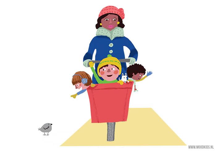 Als kind in de stad opgroeien is niet makkelijk. Het wordt steeds drukker en weinig speelruimte. Kindercoach Charlotte pleit voor meer oog voor kinderen.