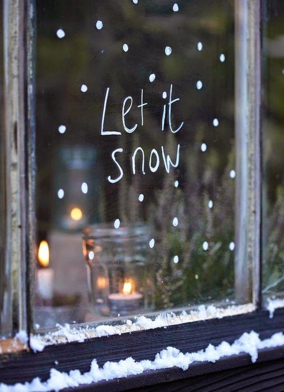 Inspirational quote voor Kerst van Pottery Barn - PBteen.com
