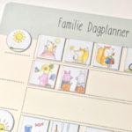 Hoe maak je de huisregels duidelijk en visueel?