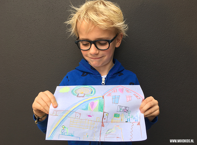 Populair 7x leuke binnenspelletjes met kinderen | MoodKids EI61