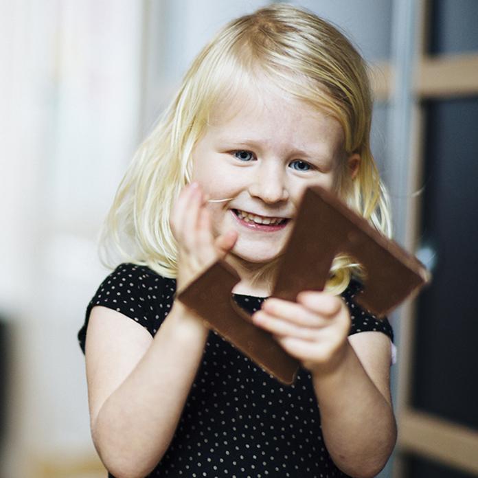 Het leven met een temperamentvol kind is soms uitdagend. En de Sinterklaas-tijd met alle spanningen helemaal. De woedeaanvallen? We hebben de Sint kriebels! Lees Suzanne's blog hier.