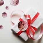 Gratis Sinterklaas printable voor confetti, een slinger of label