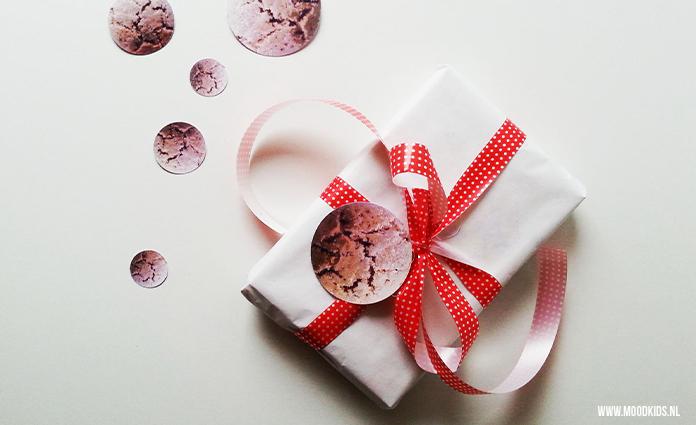 Met deze papieren kruidnoten maak je een leuke Sinterklaas slinger, cadeaulabel of confetti. Je download deze leuke gratis Sinterklaas printable hier.