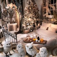 Ben jij kerstliefhebber? Check dan deze gratis overnachting!
