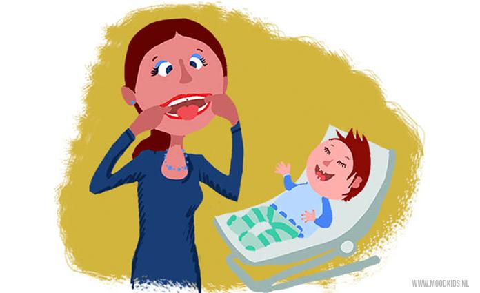 Baby's groeien het meest in de eerste 3 jaar van hun leven. Dat geldt ook voor hun hersenen. Hoe kun je als ouder hersenontwikkeling stimuleren? Orthopedagoog en Kindercoach Charlotte legt eea uit.