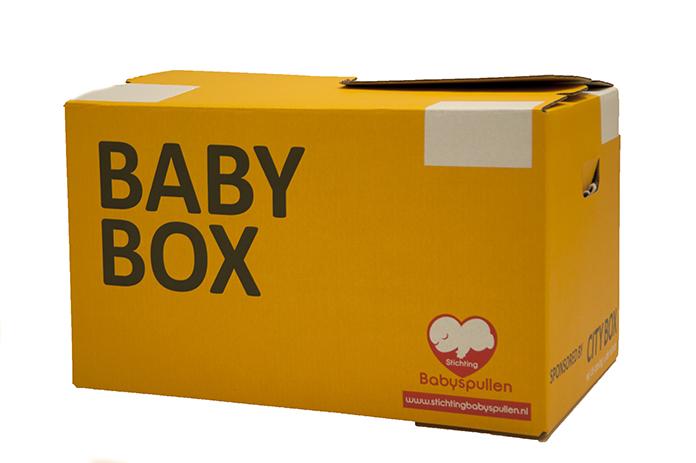 N.a.v. mijn artikel over oude kinderkleding, kreeg ik contact met Stichting Babyspullen. Een initiatief voor a.s. ouders met weinig financieel draagvlak.