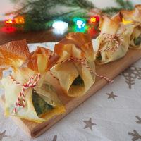 3 leuke hapjes voor kerst op school of thuis