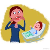 De hersenontwikkeling van je baby