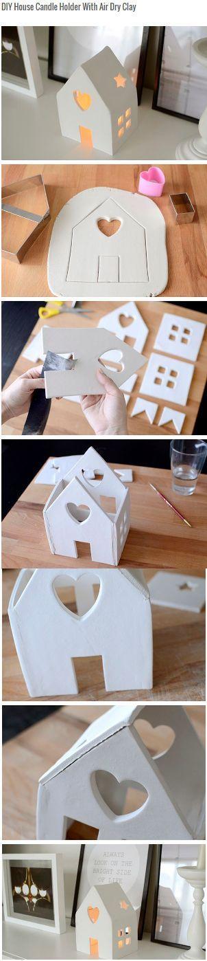 huisje-maken-van-klei