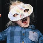 Survivaltips voor een eerste kinderfeestje