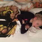 10 favo smoesjes om niet te hoeven slapen…