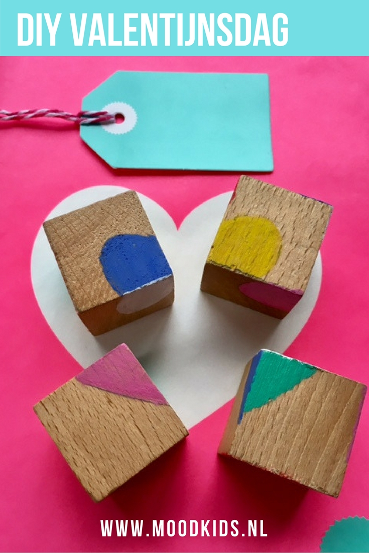 Maak een leuke, zelfgemaakte houten puzzel van blokken. Suzanne legt je stap voor stap uit hoe je ze maakt.