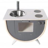 Toffe houten keukentjes voor kinderen