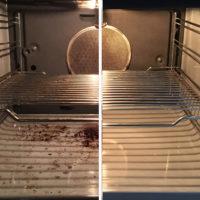 Ook een hekel aan je oven schoonmaken? Lees dan dit!