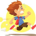 Geen gestress! Tips voor een relaxte start van de schooldag