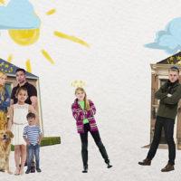 Klokhuis start met televisieserie over scheiden