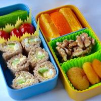 Drie tips voor een gevarieerde lunchtrommel met boterhammen