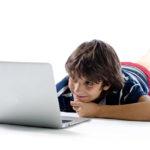 Steeds meer schoolgaande kinderen met RSI klachten