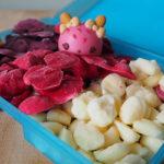 Fruitige Yoghurt snoepjes maken. En zó uit de vriezer eten