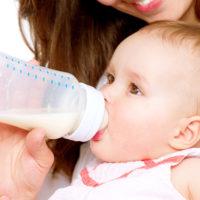 Mijn kinderen kregen flesvoeding! #sorrynotsorry